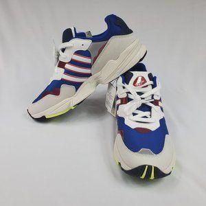 Adidas Yung-96 Collegiate Royal/White Men's Shoe